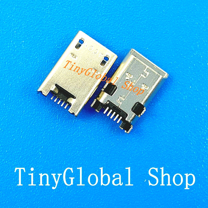 2pcs/lot New Replacement For Asus K00f K004 ME400C ME302C Fonepad 7 ME180 ME102 Usb Charger Charging Connector Dock Port