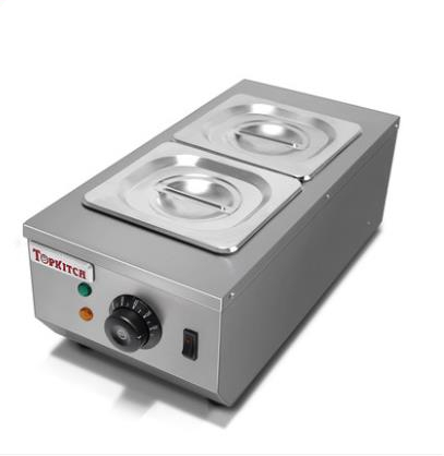 Commercial  Chocolate Cheese Melting Machine Electric Chocolate Warmer Melter Making Machine