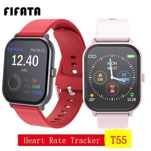 FIFATA T55 Smart Watch Sports