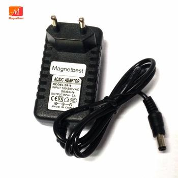 9V AC adapter dc ładowarka obsługi DYMO LabelManager LM-160 LM-500TS 100 150 155 160 210D 220P 350 LM210D LM-200 LM-150 17389 tanie i dobre opinie Magnetbest Przełączania Podłącz
