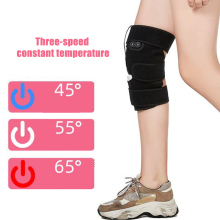 Good Healthy Electric Heated Knee Pad USB Charging Heating Warm Arthritis Pain Relief Leg Wrap Belt Brace