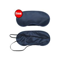Black Erotic Costumes BDSM Bondage Eye Mask Sex Blindfold Fetish Bdsm Party Women Masquerade Sex Toys For Adults Free Gift 11.11(China)