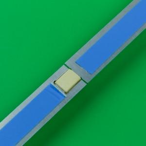 "Image 5 - 12 adet 100% yeni LED aydınlatmalı şerit LG 50 ""TV ROW2.1 REV 0.4 50LN575 LC500DUE 50LN5200 50LN5100 50LN5600 50LN570 50LA621"