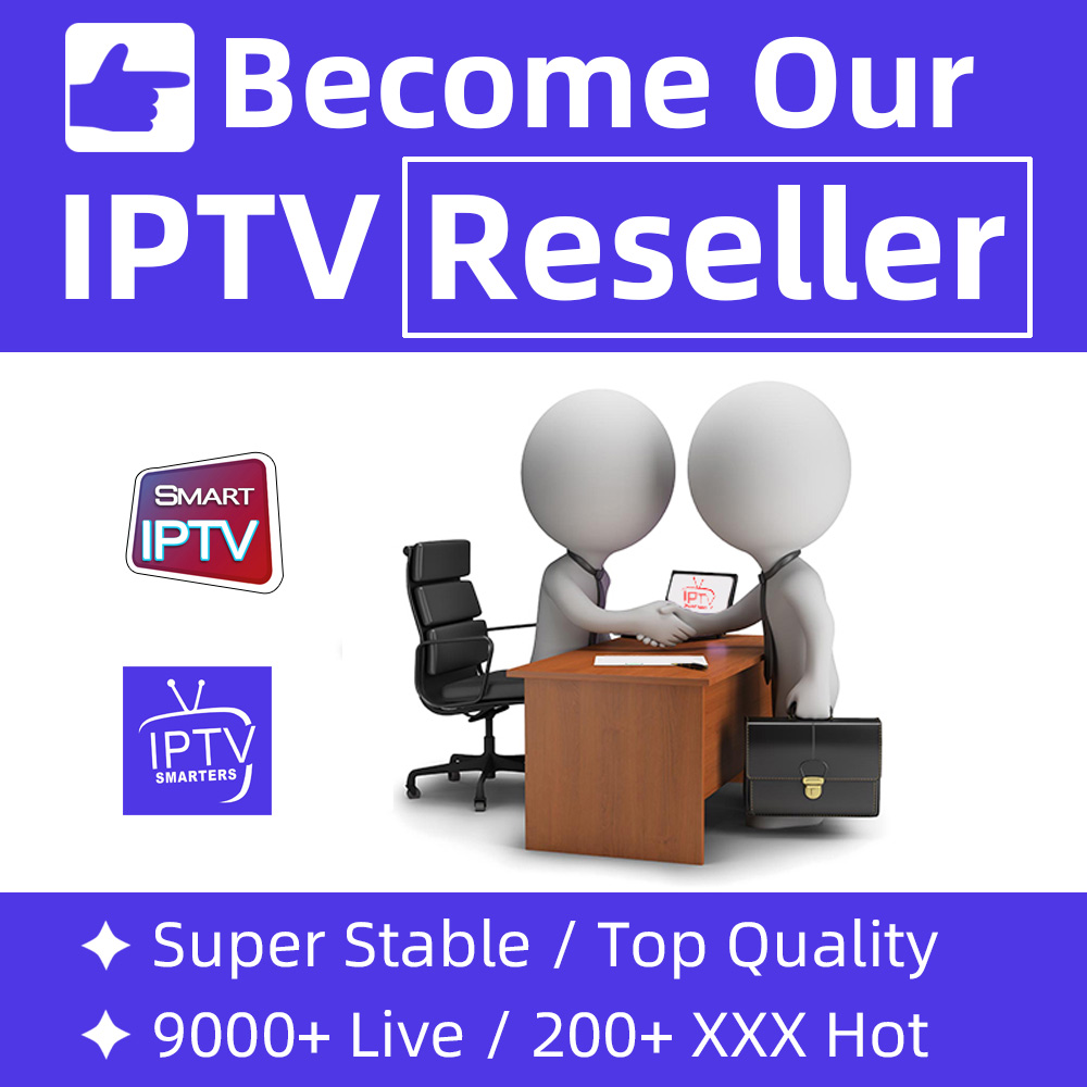 IPTV Reseller Panel Stable IPTV M3u Subscription Europe Spain Belgium Canada Dutch Italian Iptv Xxx Hot For Smart Tv Android Box