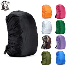 Backpack Protector Rain-Cover Ultralight Tactical Waterproof SINAIRSOFT Outdoor-Bag Shoulder