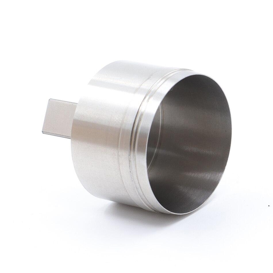 especial capa de ar quente bico de ar quente