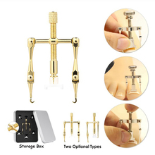 Correction-Tool-Set Pedicure Inlay-Tool Toenails-Lifter Nail-Treatment Stainless-Steel