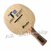 Original Yinhe Milky way Galaxy T 11+ T 11+ T11+ T11S T 11S table tennis pingpong blade