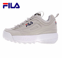 FILA 2017 new sneakers Autumn Winter sport trainers thermal Disruptor II 2 women running shoes 3colors size36 41