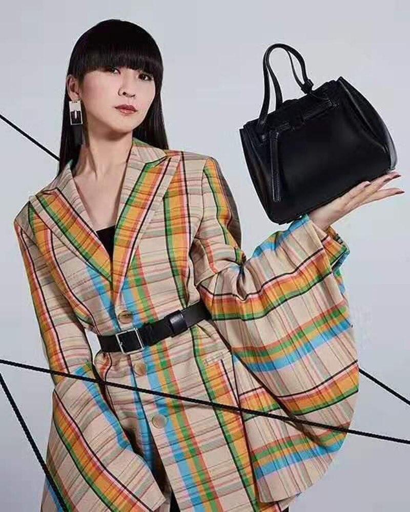 bolsa de couro luxo famosa estrela popular