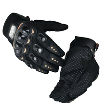 Full Finger Motor Motorbike Motorcycle Motocross Racing Gloves Safe Breathable M/L/XL/XXL Motorcycle Gloves s m l xl xxl xxxl jk006 motorcycle full body protect jacket motocross racing protector clothing armour web materials breathable