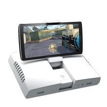 Kuulee едят курицу артефакт игры клавиатура мышь конвертер адаптер Battlefield клавиатура мышь Bluetooth 4,0 для IOS android