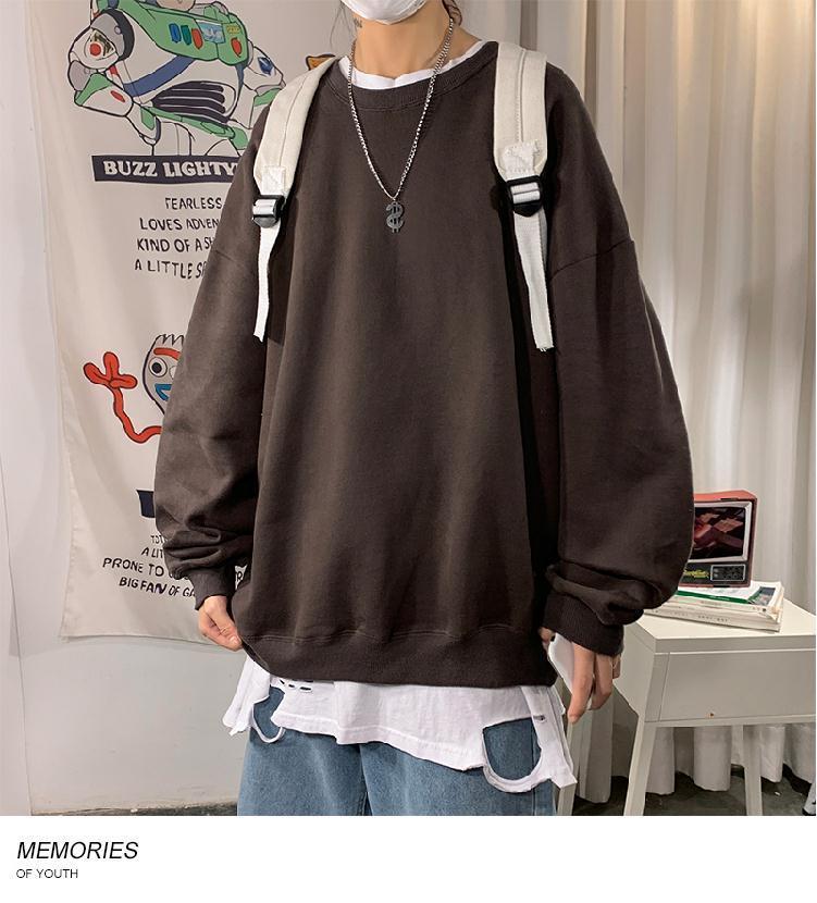 Hb88c0630e6b64258a80c88a1f0f5b2acD loose Korean style plus size sweatshirt winter clothes streetwear women 2020 new fashion plus velvet oversize harajuku hoodie