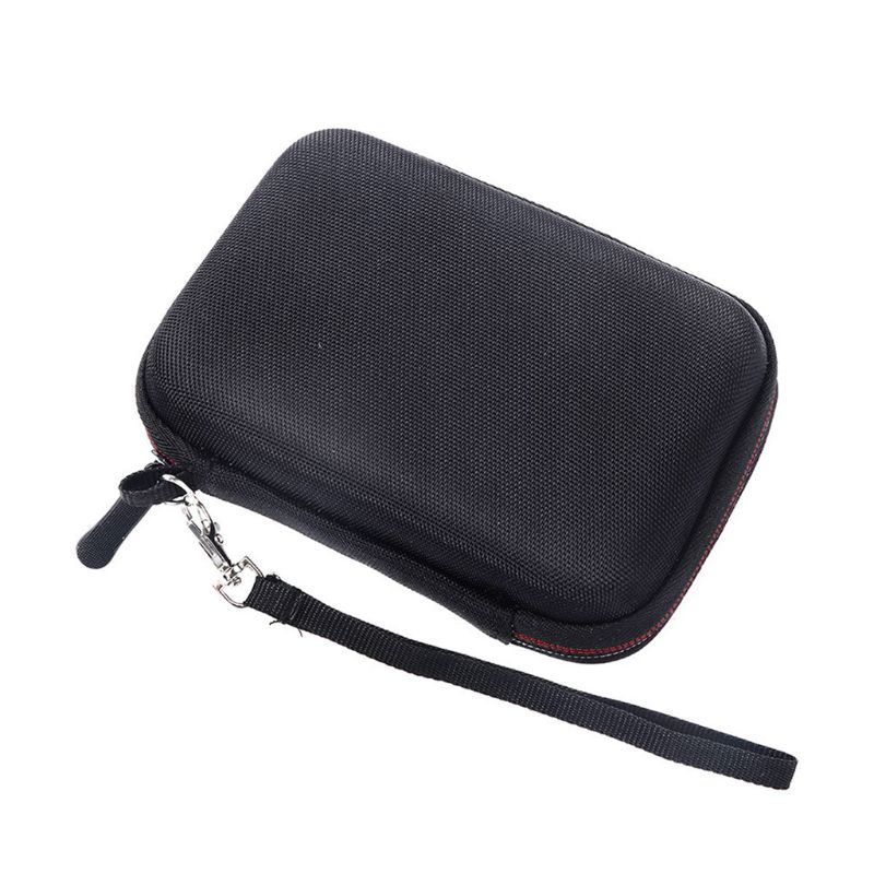 Portable Storage Bag Shockproof Carrying Case Box For SOULCKER D16 MP3 Player