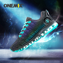 Tennis-Shoes Sneakers ONEMIX Women Sport-Trainers Breathable for Outdoor Walking-Footwear