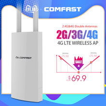 Tragbare COMFAST Wireless WiFi