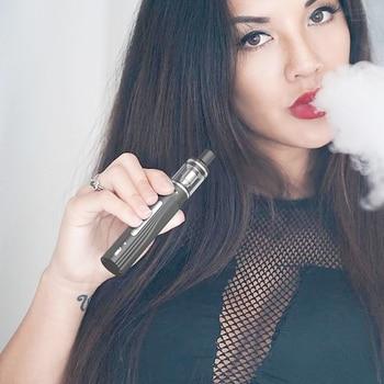 New Item E-cigarette Vaptio Leno Vape Kit With 25W 900mAh Battery Box Mod 2ML Tank Vaporizer 0.7ohm Cosmo Mesh Coil VS Cosmo kit