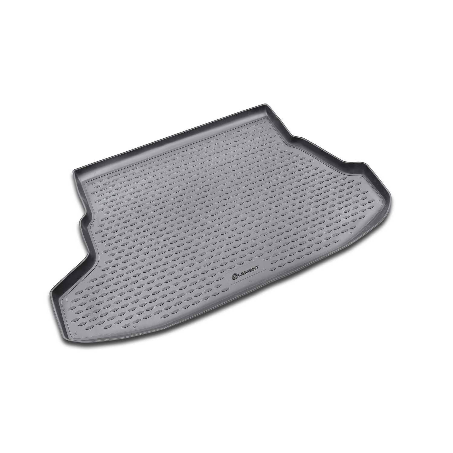 Trunk Mat For HYUNDAI Coupe 2001-, Coop. NLC.20.16.B16