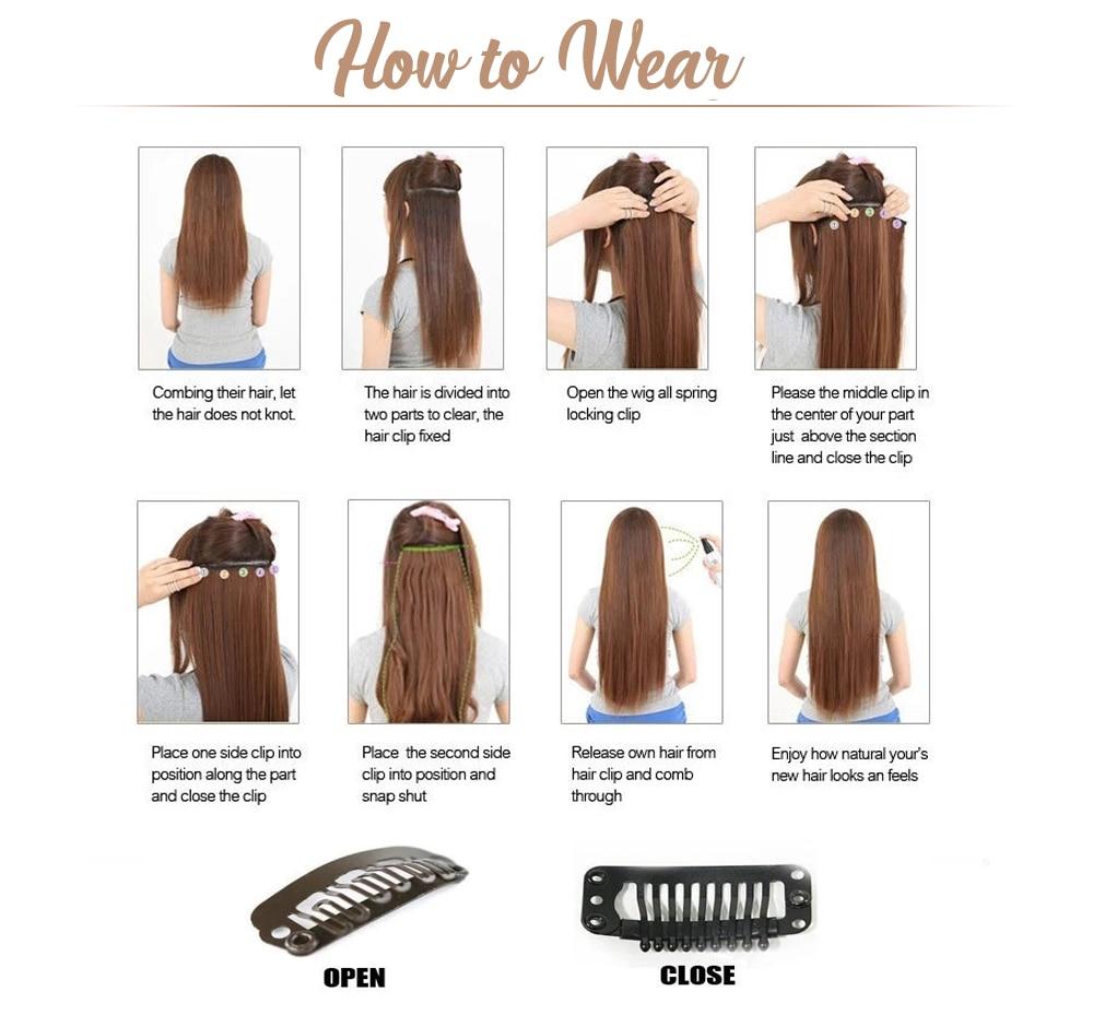 clip wear