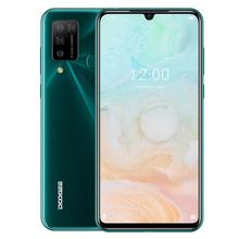 DOOGEE N20 Pro Mobile Phone Android 10 Helio P60 Octa-Core 6
