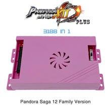 Pandora Сага box 12 plus семейная версия 3188 в 1 доска 40p