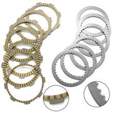 Фрикционные диски сцепления для honda cb250 hornets 250 cbr250