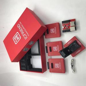 Image 3 - Gsmjustoncct E MATE V2 Emate Doos/Emate 13 In 1/Emate V2 Versie Emate Box Pro Gemakkelijk Socket upgrade 13 In 1 Ondersteuning BGA100