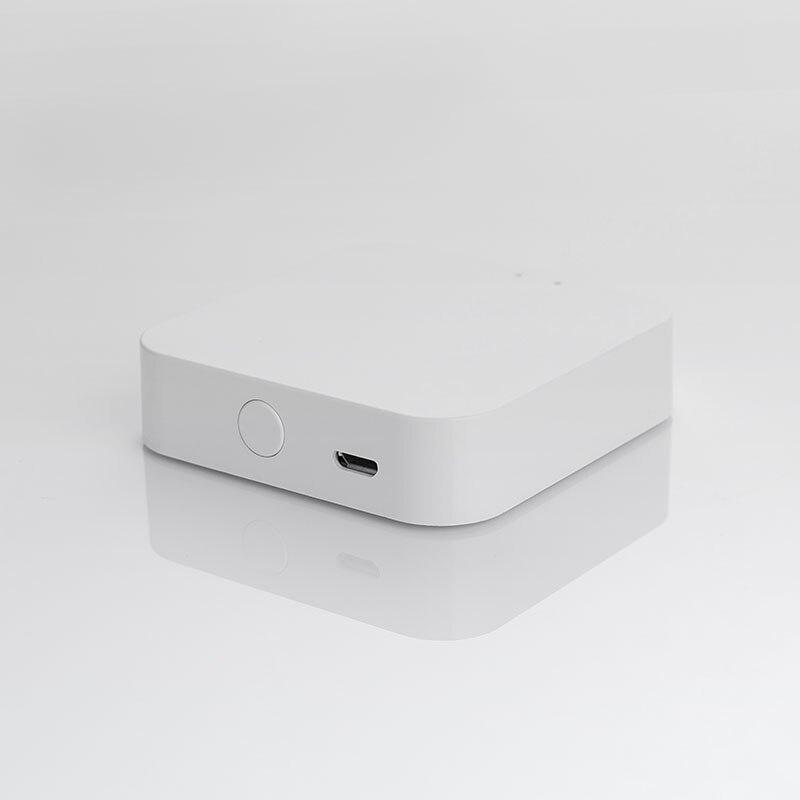 tuya zigbee gateway hub casa inteligente dispositivo 02