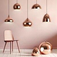 Nordic Chandelier Lights Danish Loft Designer Restaurant Hanging Lamp Creative for Living Room Home Decor Hanging Light Fixture