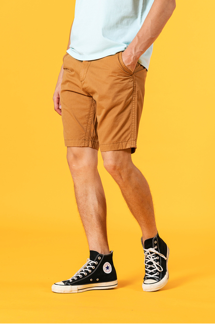 Classical Italian style shorts for summer
