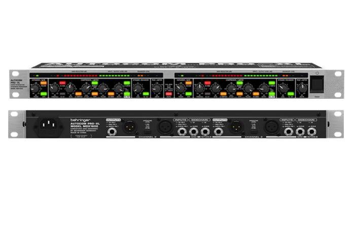 MDX1600-1