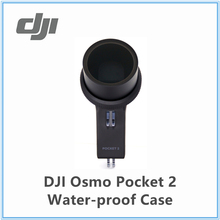 DJI Osmo Pocket 2 Waterproof Case Original Accessories for DJI Pocket 2 Protective Cover Water proof At Up To 60M