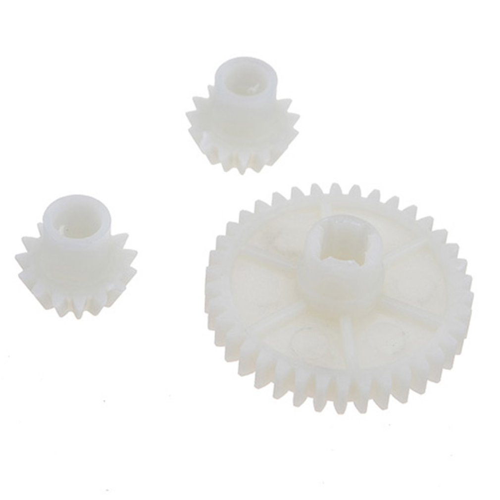 For Wltoys A949 A959 A969 A979 K929 Rc Car Reduction Gear Sets A949 24 Part For Wltoys 1/18 Rc Car Parts