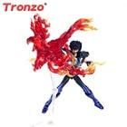 Tronzo Saint Seiya A...