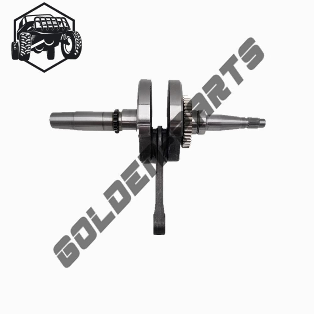 550 Crankshaft Connecting Rod Assy Fo ATV UTV 0GR0-041000-00010 Zforce Uforce Engine Go Kart Dune Buggy Parts Accessories