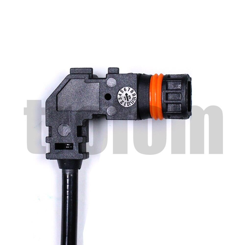 Front L//R ABS Wheel Speed Sensor For DODGE CHARGER MAGNUM CHRYSLER 300 2005-2010