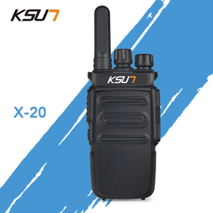 KSUN X-20 Walkie Talkie Outdoo