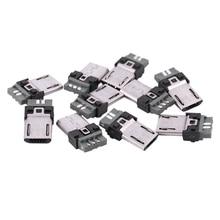 10x с эффектом приближения c зарядкой Micro-USB типа B 5-контактный штекер jack