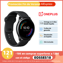 ONEPLUS-reloj deportivo para hombre y mujer, Larga modo de reposo de Fitness, altavoz portátil resistente al agua, micrófono, modos deportivos