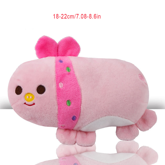 Squeaky Bite-Resistant Toys 6