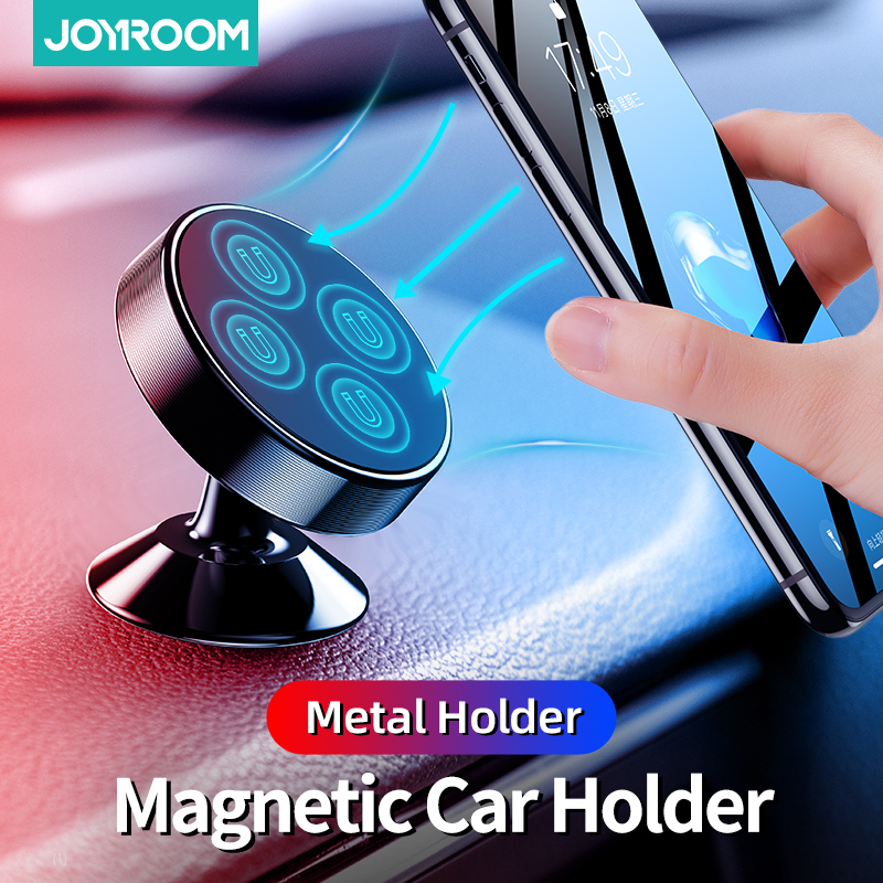 Universal Magnetic Car Phone Holder Air Vent Mount Magnet GPS Stand In Car For IPhone Samsung Xiaomi Huawei Dashboard Support