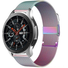 Huawei Watch Bracelet Milanese Strap Samsung 42mm/active-2 GT S3 for Galaxy 44mm 40mm