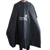 3 цвета на выбор XL размер обертка для волос  черная головка Парикмахерская накидка для взрослых  накидка для волос для профессионального сал...