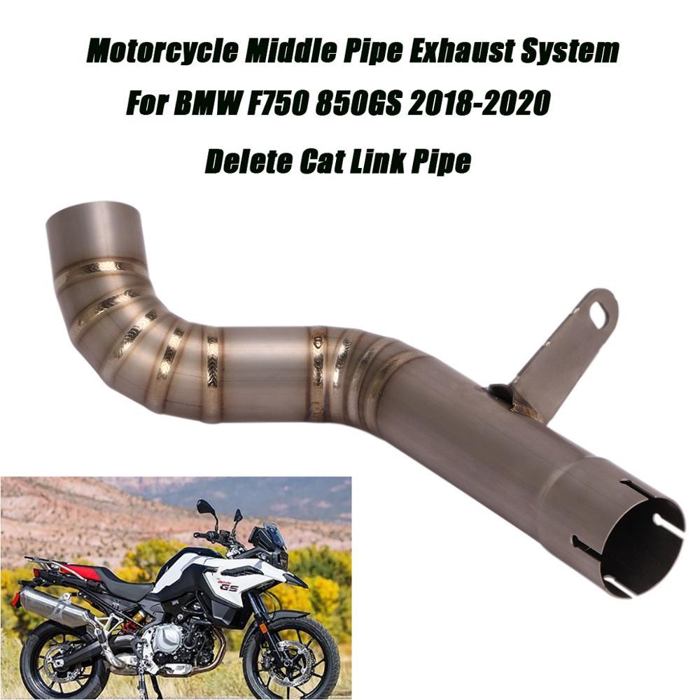 Купить выхлопная система для мотоцикла bmw f850gs f750 2018 2019 2020