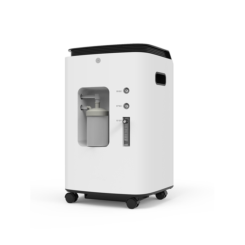 10l High Purity Oxygen Generator 10 lpm Oxygen Concentrator 7l Oxygen Concentrator Generator Oxygen
