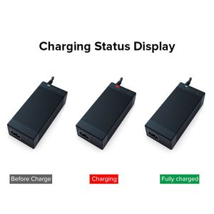 Image 5 - 37.8v 2a INPUT100 240V OUT PUT DC: 37.8V 2A charger for 9series lithium li ion battery Quality Assurance Free Shipping