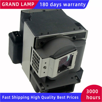 VLT-XD221LP Compatible Projector Lamp with Housing  for Mitsubishi GX-318/GS-316/GX-540/XD220U/SD220U/SD220/XD221 HAPPY BATE vlt xd500lp replacement projector lamp with housing for mitsubishi xd510 xd500u ex51u xd510u sd510u wd500ust wd510 happy bate