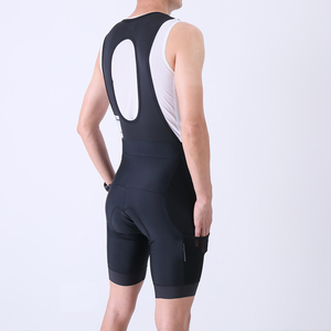 Шорты-карго SPEXCEL для велоспорта, тренировочное нижнее белье для велоспорта с 2 дополнительными боковыми карманами 4D gel pad