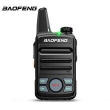 2 قطعة BF T99 صغيرة UHF BAOFENG اسلكية تخاطب 400 470 ميجا هرتز المزدوج ptt المدمجة راديو baofeng الصغيرة مع سماعة