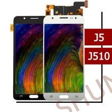 Aaa +++ качественный ЖК экран для samsung j5 2016 j510 с 3d